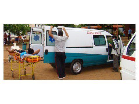 Astrocamping, peña y pizza corrida en Yaguarón