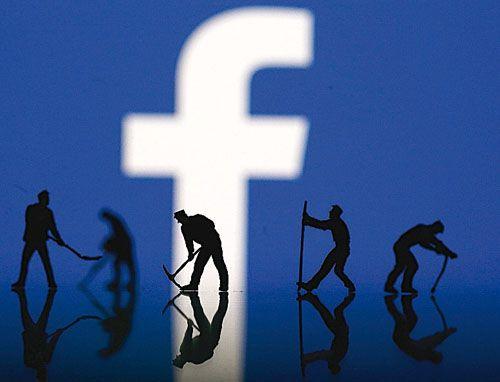 Resultado de imagen para reglas secretas de facebook