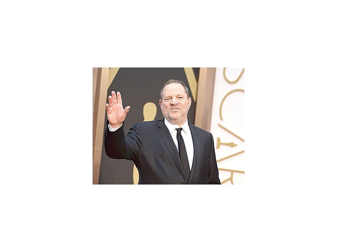 Globos De Oro  La Primera Gala Tras Esc U00e1ndalo Weinstein