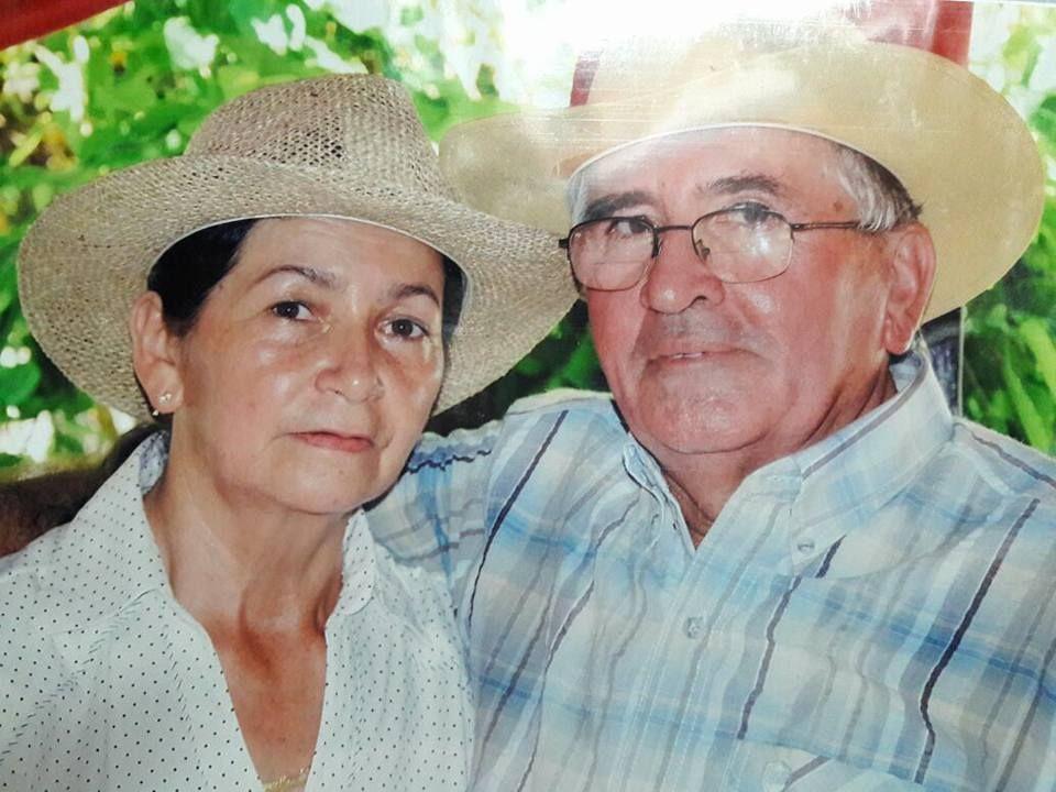 <p>El 21 de febrero de este año Félix Urbieta cumplió 69 años y pasó lejos de su familia. Foto: Gentileza.</p>