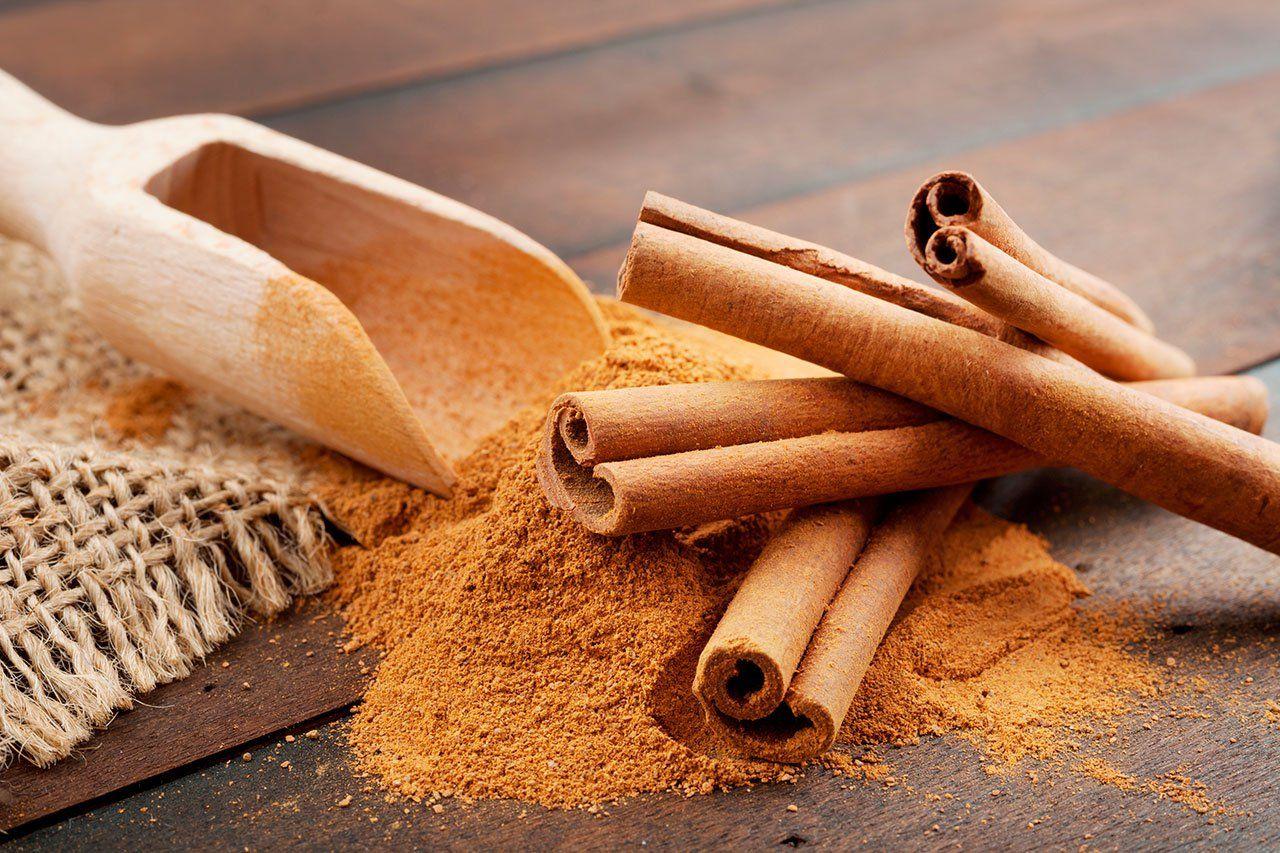 Ingredientes naturales como repelentes de insectos para alimentos o  plásticos