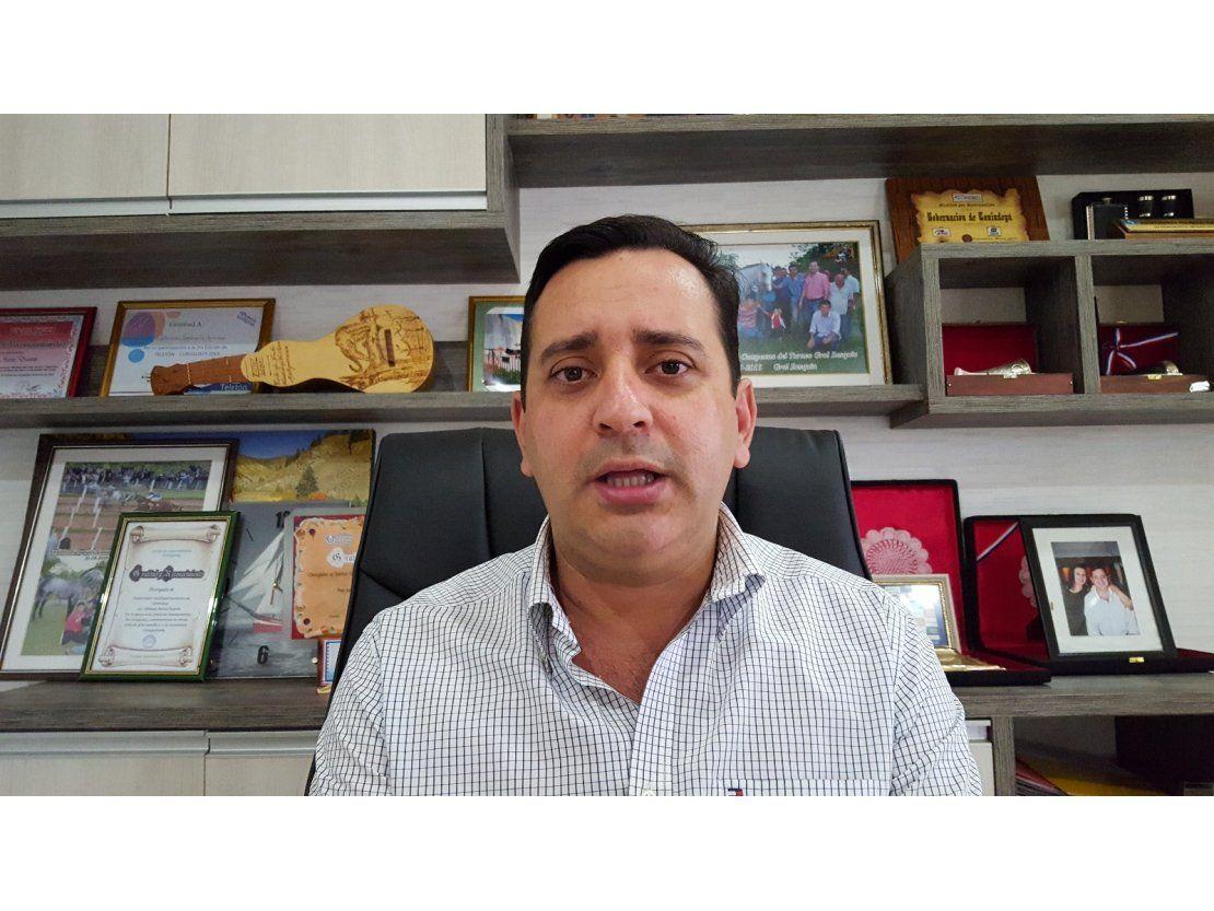 Dilatan auditoría a la administración del ex gobernador Alfonso Noria