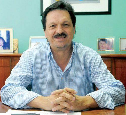 Francisco Capli: Las encuestas solo marcan una tendencia