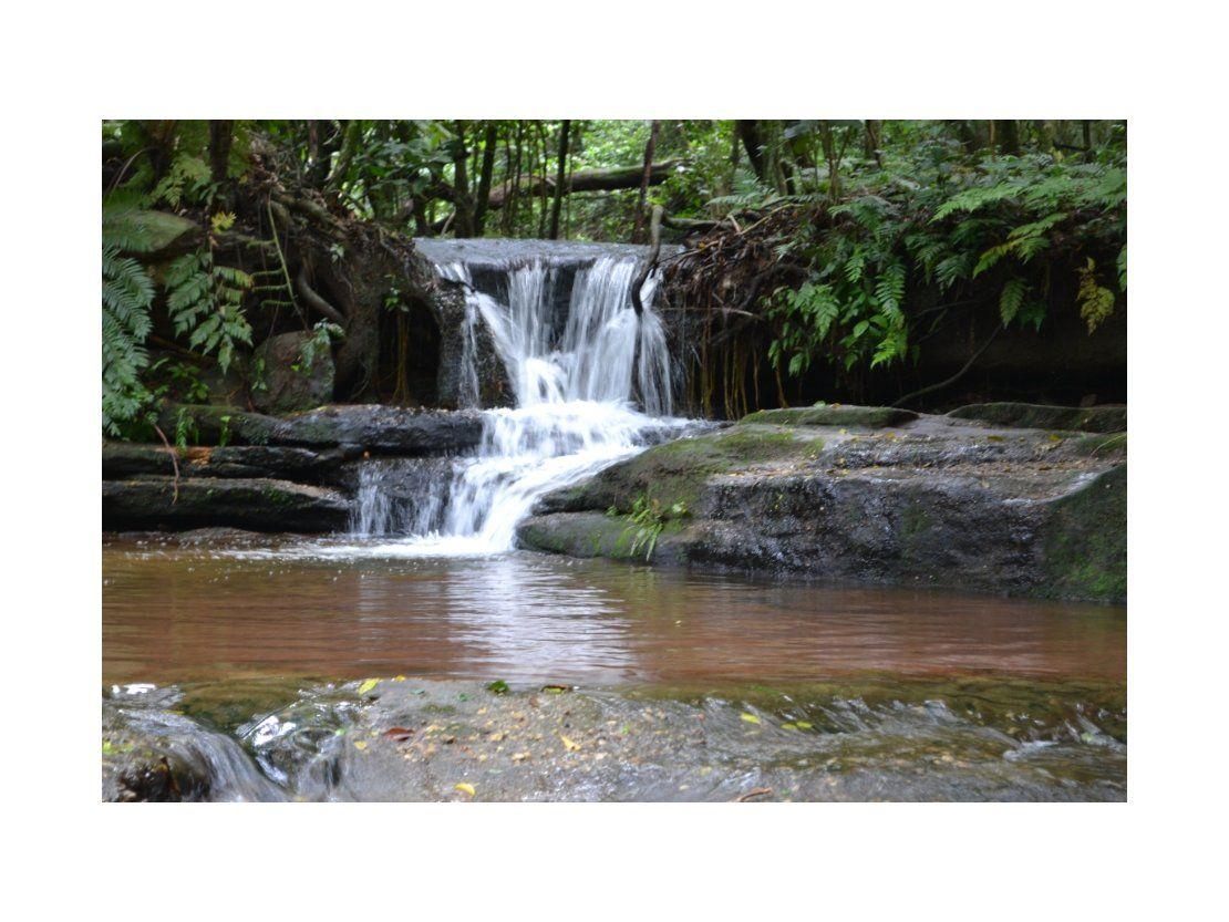 Cinco lugares para visitar en Pirayú