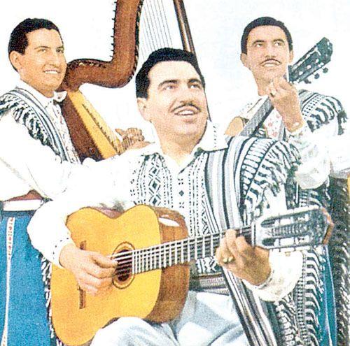 Los clásicos de Luis Alberto del Paraná aparecen con ÚH