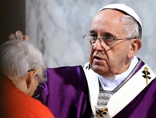 Vivre le carême avec le pape François/En 62 Homélies/ 0003237925
