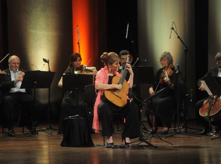Berta Rojas llegó lejos, pero quedó sin el Grammy