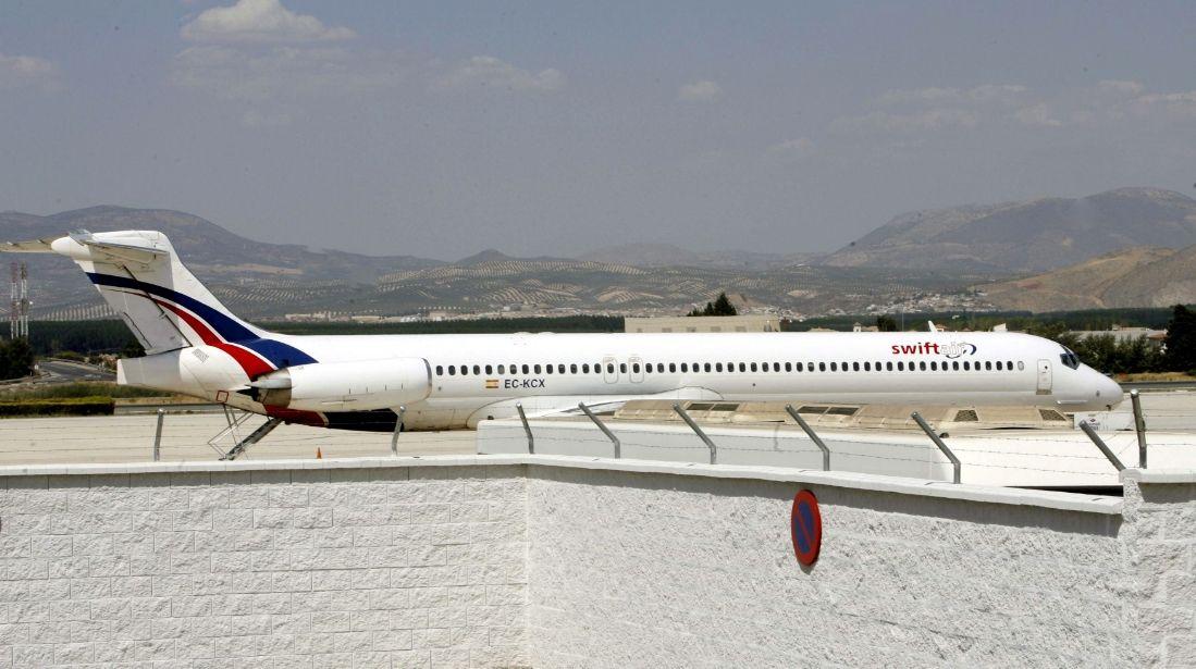 avion a marsella