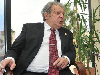 El senador colorado Juan Carlos Galaverna.
