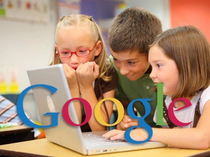 El programa busca garantizar la privacidad de los más pequeños.