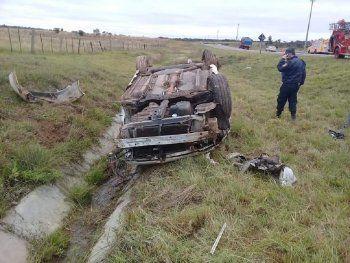 La Fiscalía liberó al conductor que dio positivo al alcotest y no tenía registro.