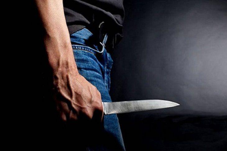 La víctima falleció tras recibir varias heridas con un arma blanca. Imagen referencial.