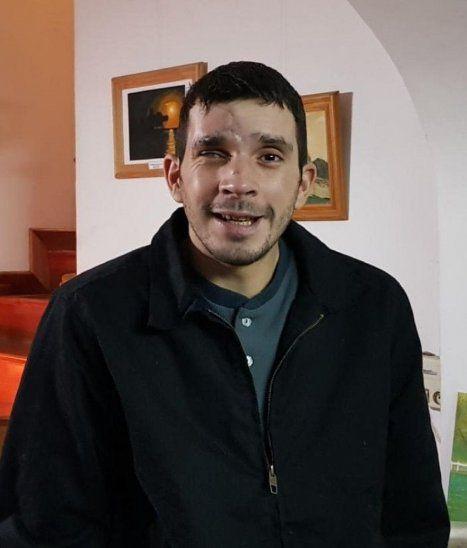 De no creer| El joven que fue hallado en Perú volvió a desaparecer