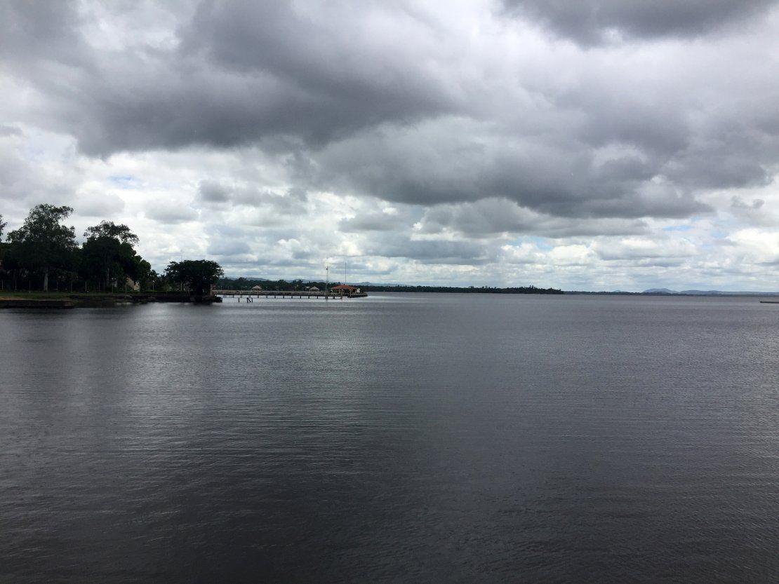 Meteorología anuncia sábado fresco y con lluvias ligeras