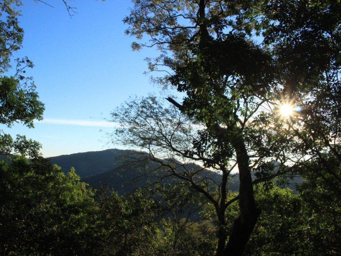 Clima: Miércoles fresco a cálido y sin lluvias