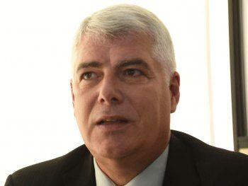 Entrevista.  Arnaldo Wiens, futuro ministro de Obras, habló con ÚH sobre sus retos.