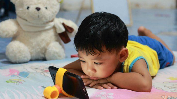 Instan A Limitar El Uso De Juegos Electronicos Para Ninos Salud