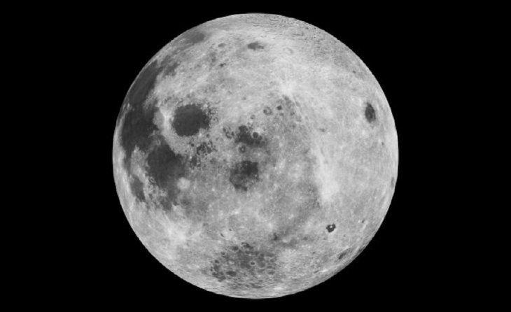 El eclipse lunar más largo del siglo XXI se observará el viernes