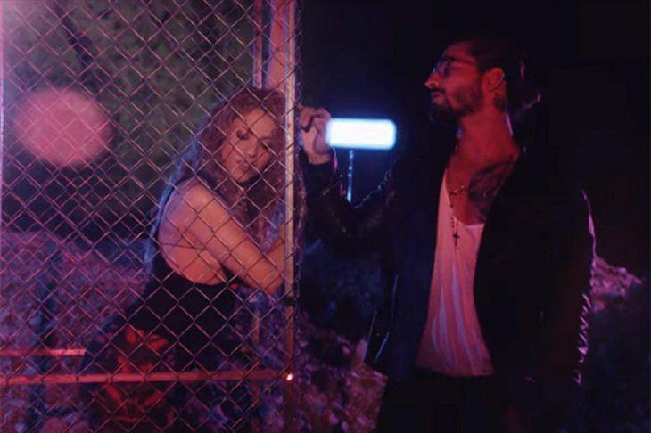 Shakira, señalada en redes por supuesto plagio