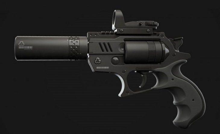 Estados demandan a gobierno de Trump y empresa por armas 3D