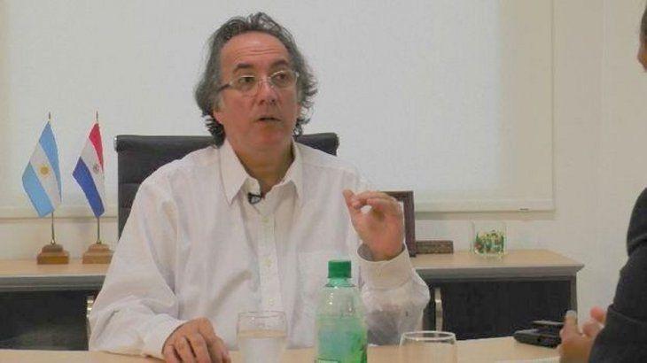 Detuvieron a Francisco Valenti, uno de los empresarios prófugos — Los Cuadernos K
