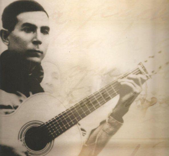 Emiliano se convirtió en uno de los más prolíficos exponentes de la poesía popular y símbolo de la polca paraguaya.