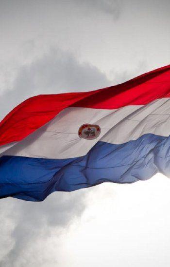 Cada 14 de agosto se conmemora elDía de la Bandera.