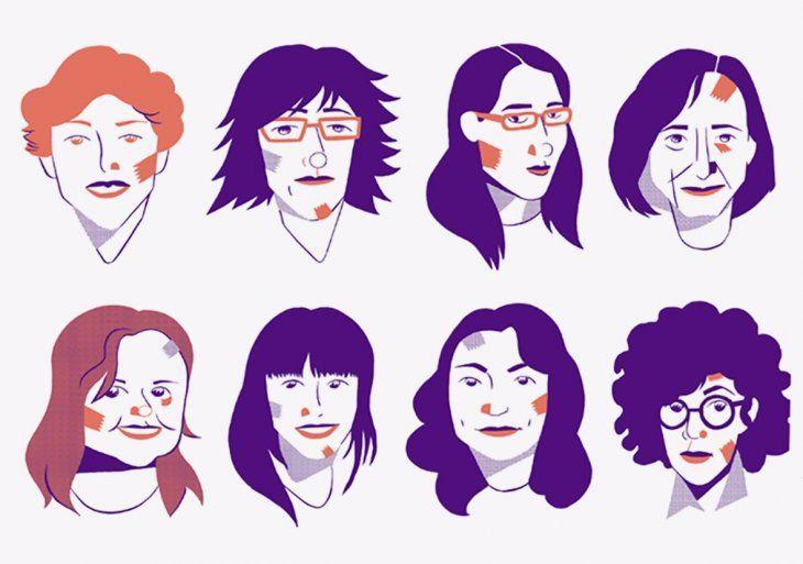 Una exposición para reflexionar el espacio de las mujeres paraguayas en el cómic.