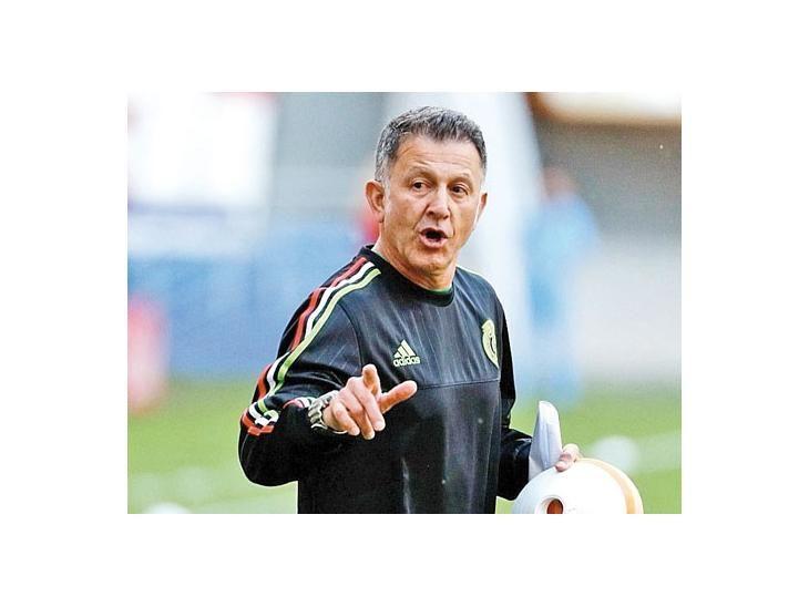 Osorio habría aceptado dirigir a Paraguay, según prensa guaraní