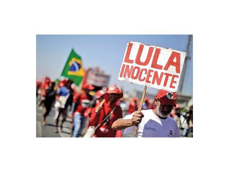 Solicitan al TSE permitir a Lula conceder entrevistas — Brasil