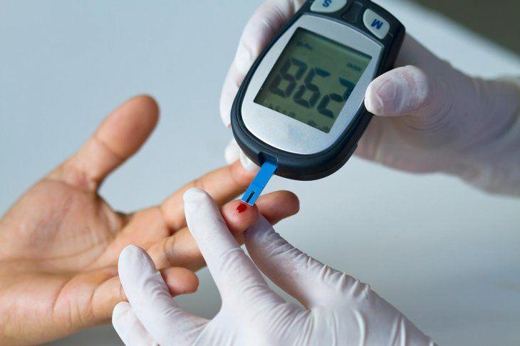 una de cada cuatro personas con diabetes padece pie diabético