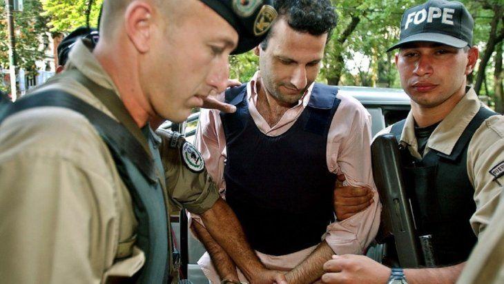 Capturan al hombre más buscado de Hezbollah en la Triple Frontera