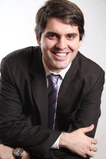 José Carlos Martín Camperchioli es el nuevo titular del Senacsa.