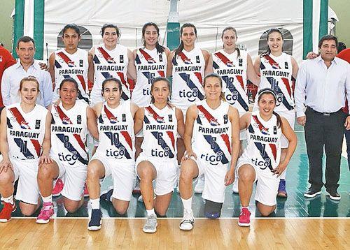 Duplas   paraguayas debutan en Rosario