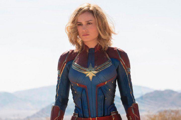 Marvel confirma que habrá más películas protagonizadas por superheroínas