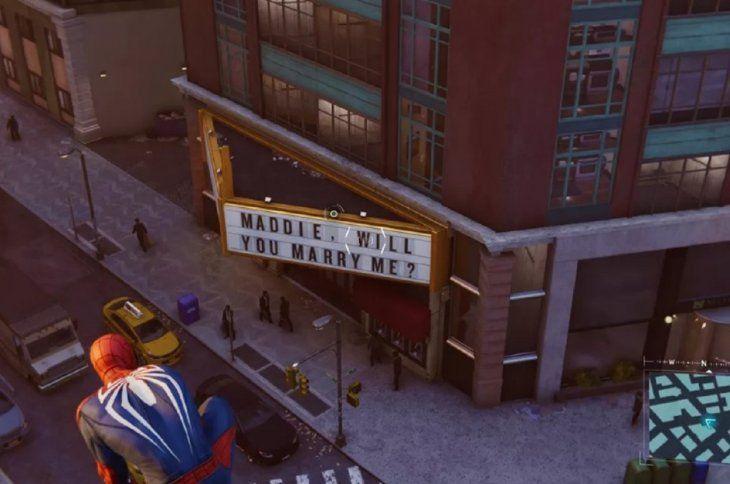 Stan Lee se hace presente en videojuego de Spider-Man