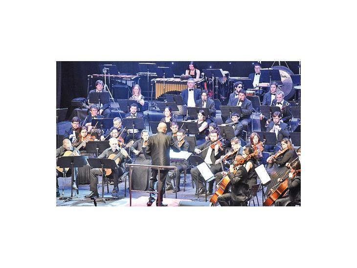 Con Un Concierto Sinf U00f3nico Se Inicia Certamen De Clarinetes