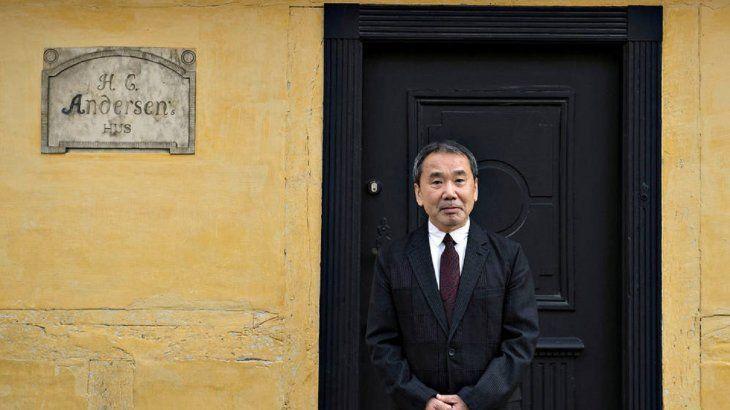 Haruki Murakami renuncia al Nobel de Literatura alternativo