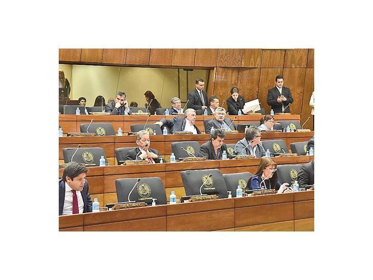 Sin IVA.  Diputados sancionan ley a favor de cooperativas.
