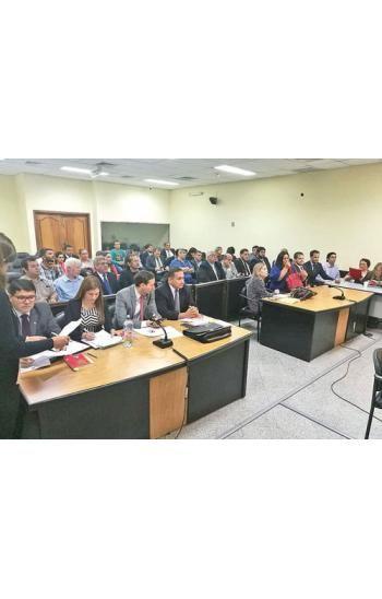 Corte deja impune supuesta evasión de Pasex por más de G. 21.000 millones