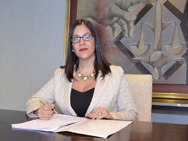Josefina Aghemo también interinó la causa que investiga al ex fiscal general del Estado Javier Díaz Verón.