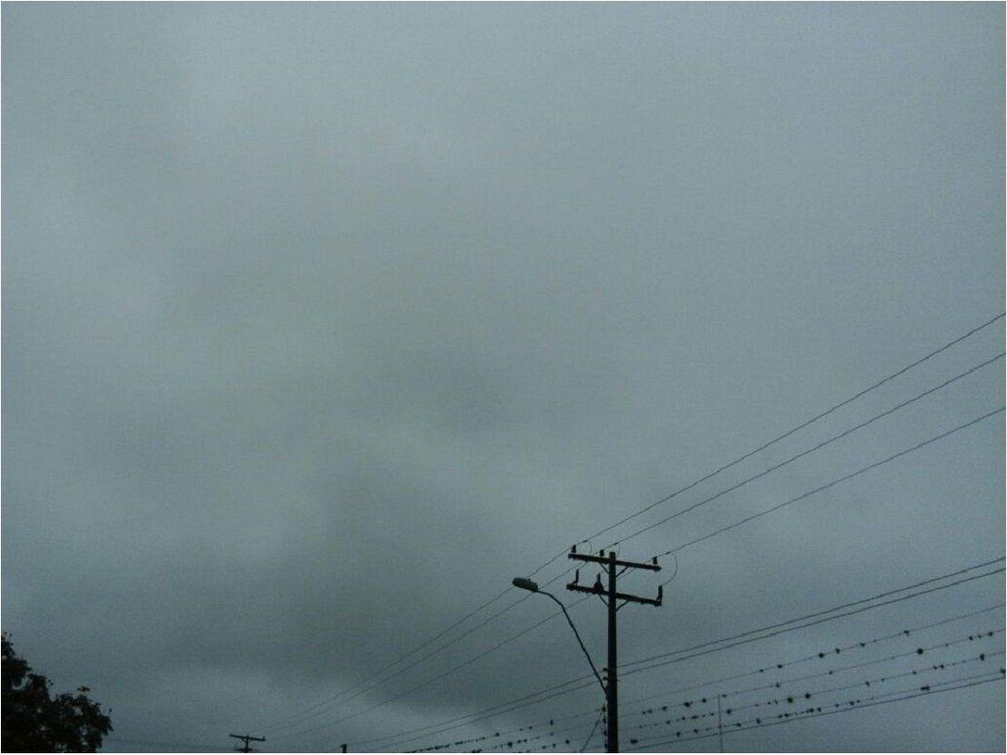 Persiste alerta de lluvias y tormentas eléctricas para 7 departamentos