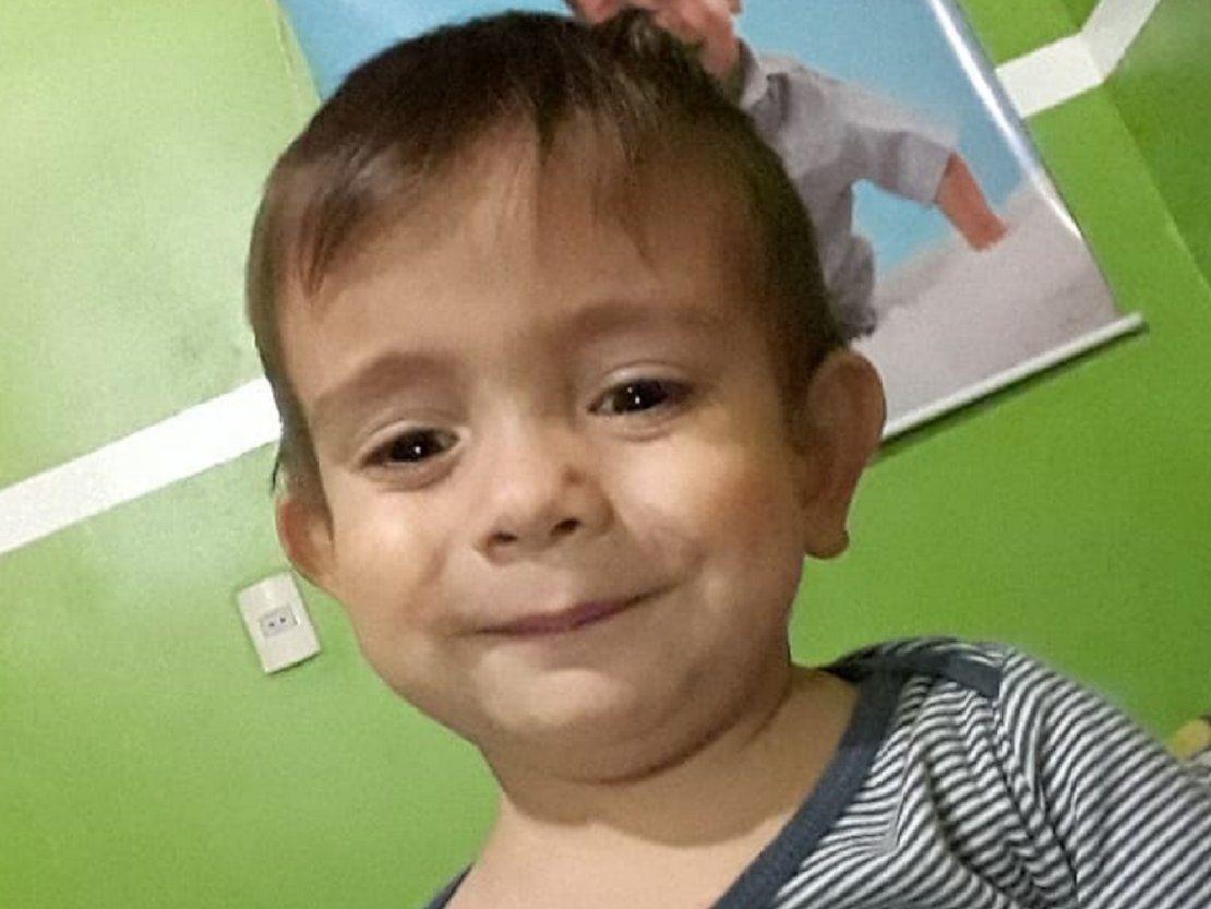 Brunito se sometió a una cirugía, tras una infección