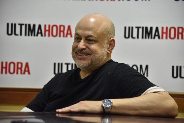 Paraguayo Cubas anunció que sus colegas no obtendrían los votos para aplicar la sanción.