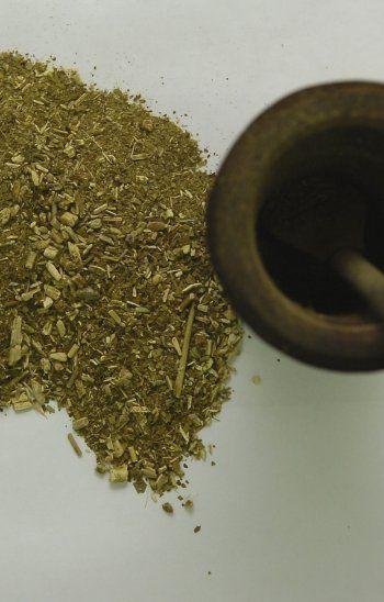 La yerba mate del Paraguay no solo tiene siglos de historia, también pasa por años de producción.