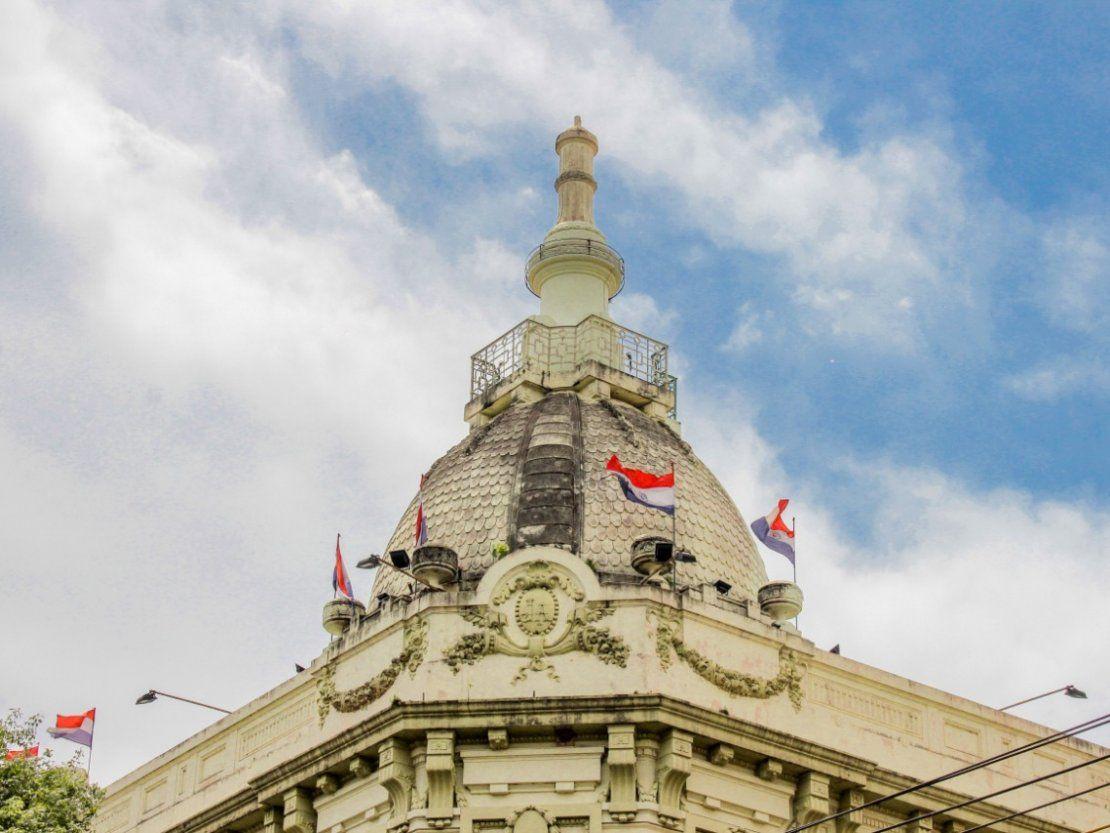 FMI confirma rebaja en las perspectivas del PIB de Paraguay hasta el 3,5%