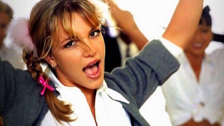Para sentirse viejo: 'Baby One More Time' cumple 20 años