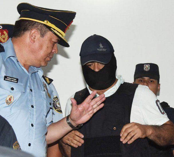 El comisario Julio Cabañas fue imputado por homicidio doloso.