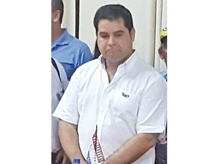 Alejandro Urbieta