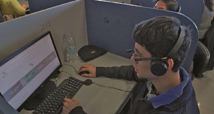 Crecimiento. El mercado del contact center en Paraguay mueve USD 80 millones al año.